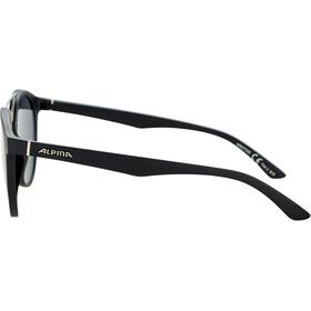 Alpina Caruma II Gafas, negro